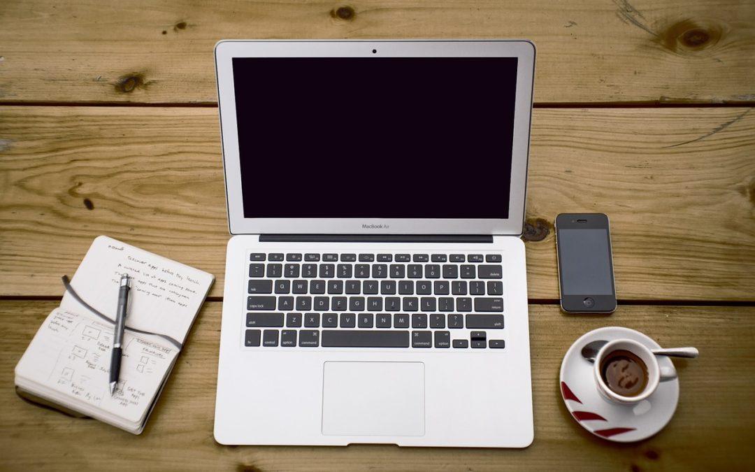 Hoe lang moet een blog zijn?