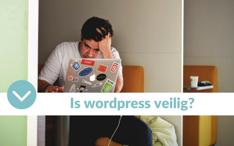 Hoe veilig is WordPress nu eigenlijk?