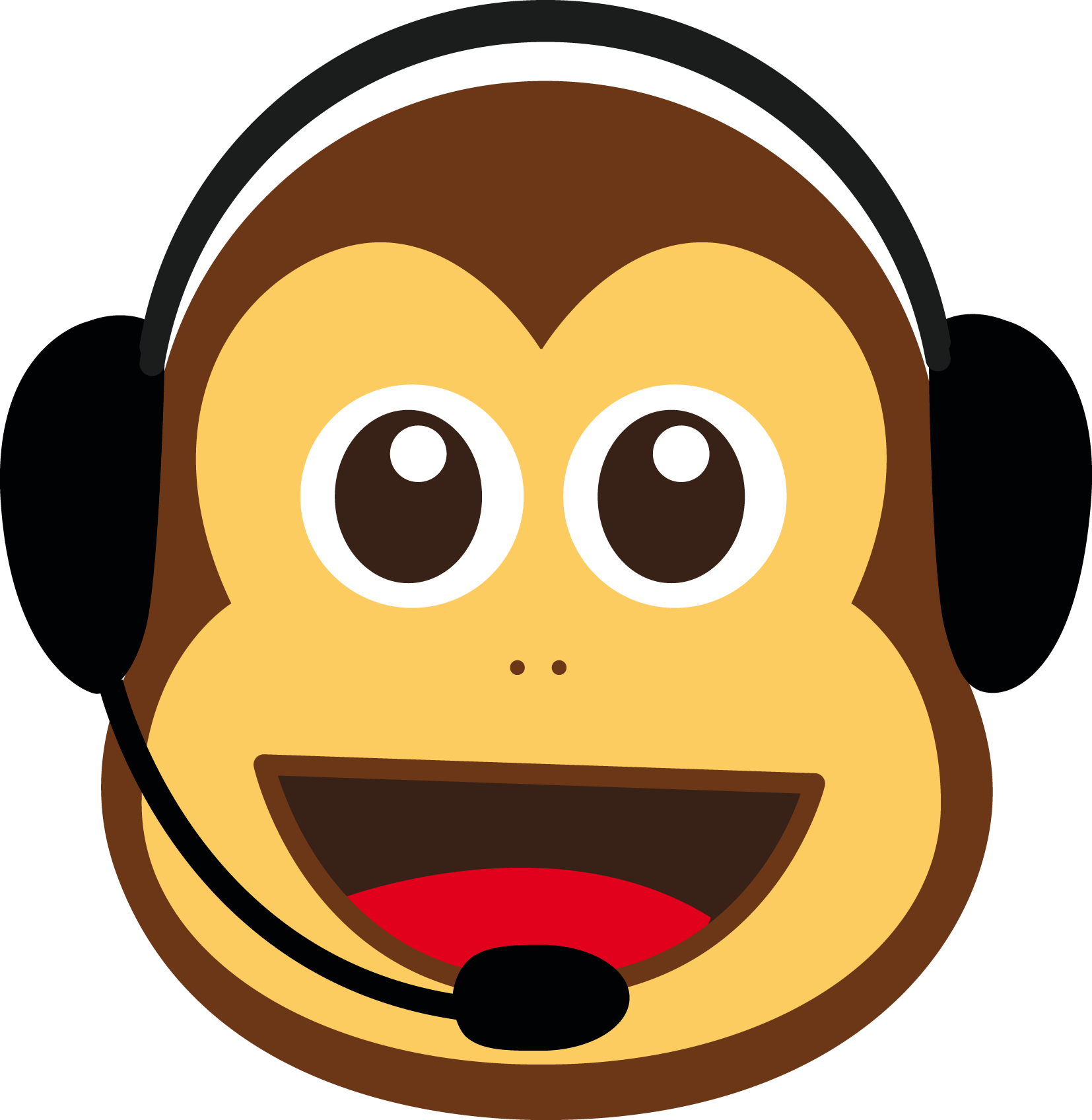 Logo CallMonkey